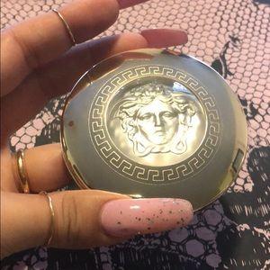 RARE Versace makeup bronzing powder vintage medusa